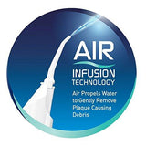 Allstar Innovations Power Floss - Air Powered Dental Water Jet, As Seen on TV