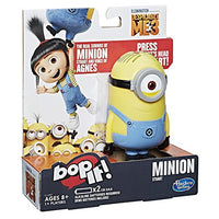 Hasbro Bop It! Despicable Me Edition game