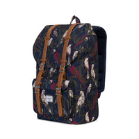 Herschel Supply Co. Little America Backpack, Navy, One Size
