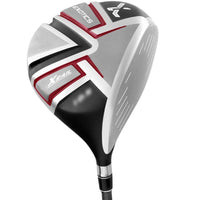 Tour Edge Exotics X-Rail Driver 460cc