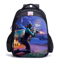 Yeawooh Fortnite Backpack, bag backpack Notebook backpack Daily backpack for Kid