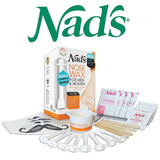 Nads Nose Hair & Blackhead Remover Wax For Men & Women Beauty Product Easy by Jitonrad
