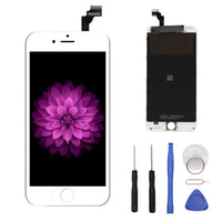 "Future Replacement LCD Display & Touch Screen Digitizer Assembly for 4.7"" iPhone 6 (White)"