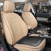 Zento Deals 2 Pack Car Heated Seat Cushion Hot Cover Auto 12V Heater Warmer Pad