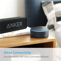 Anker SoundCore Bluetooth Speaker with 24-Hour Playtime