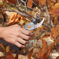 Fiskars All Steel Bypass Pruning Shears