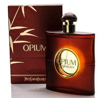Yves Saint Laurent Opium - Edt Spray for Women 3 Oz