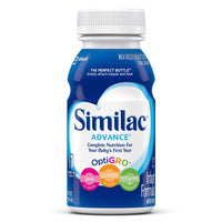 Similac Advance Infant Formula with Iron, Powder/Liquid