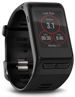 Garmin vívoactive HR GPS Smart Watch, Regular fit