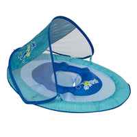 SwimWays 11649 Baby Spring Float Sun Canopy, Colors May Vary