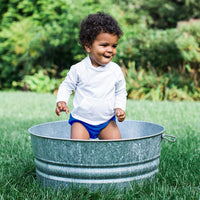 i play. Baby & Toddler Snap Reusable Absorbent Swim Diaper