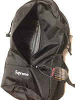 Supreme Style Backpack With High Quality Waterproof Laptop School Bag