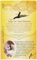 Yogi Tea, Ginger, 16 Count (Pack of 6), Packaging May Vary