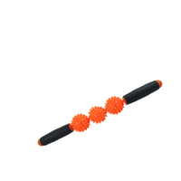 Muscle Roller Stick Body Yoga Roller Massage Roller Massage Relax Pilates Fitness Physiotherapy Rehabilitation Point Spiky Ball