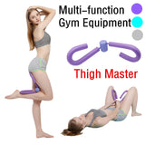 Professional Thigh Master Leg Muscle Fitness Workout Exercise Multi-function Home Gym Slim For Sports Equipment Arm Chest Waist