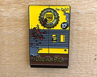Pack-a-Punch Call of Duty Zombies Enamel Pin