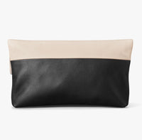 Shinola Birdy Clutch
