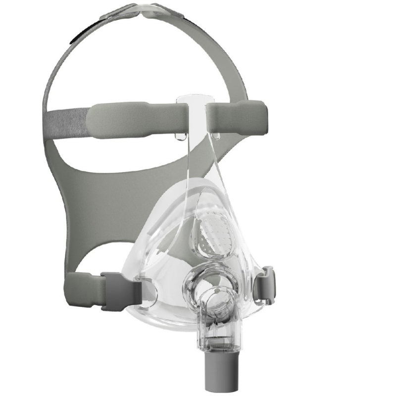 Fisher Paykel Simplus Full Face Mask Cpap Depot
