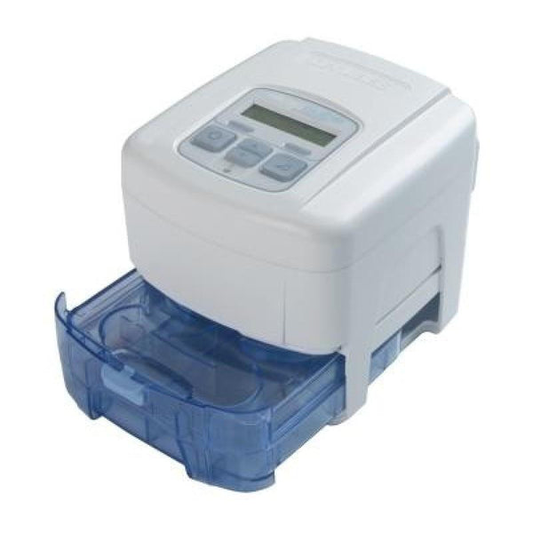 DeVilbiss SleepCube Automatic Plus with Humidifier