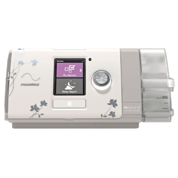 ResMed AirSense 10 For Her Automatic CPAP Machine