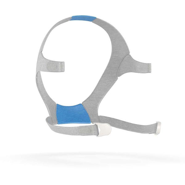 ResMed AirFit + AirTouch F20 Full Face Headgear