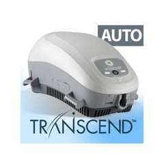 Transcend CPAP Automatic and Mask Package
