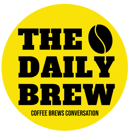 The Daily Brew Coffee