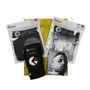 Ethika x Ommio Gold Package