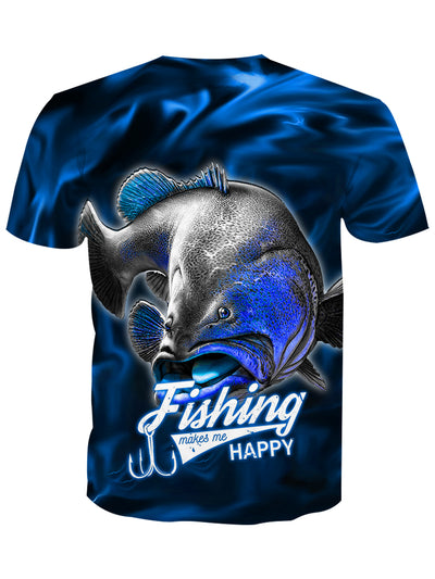Catfish Blue Lightning Fisher