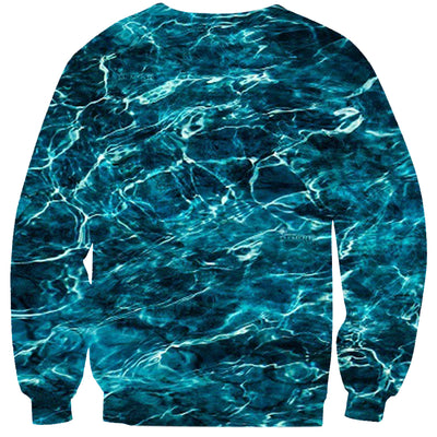 FISHING MAKES ME HAPPY - FISHING CAMO Hoodie
