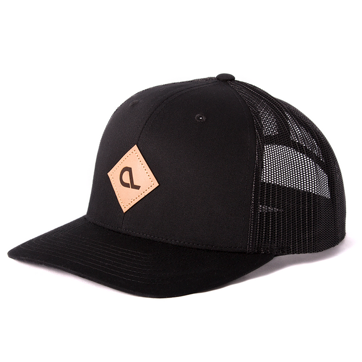 Black Diamond Mind Snapback