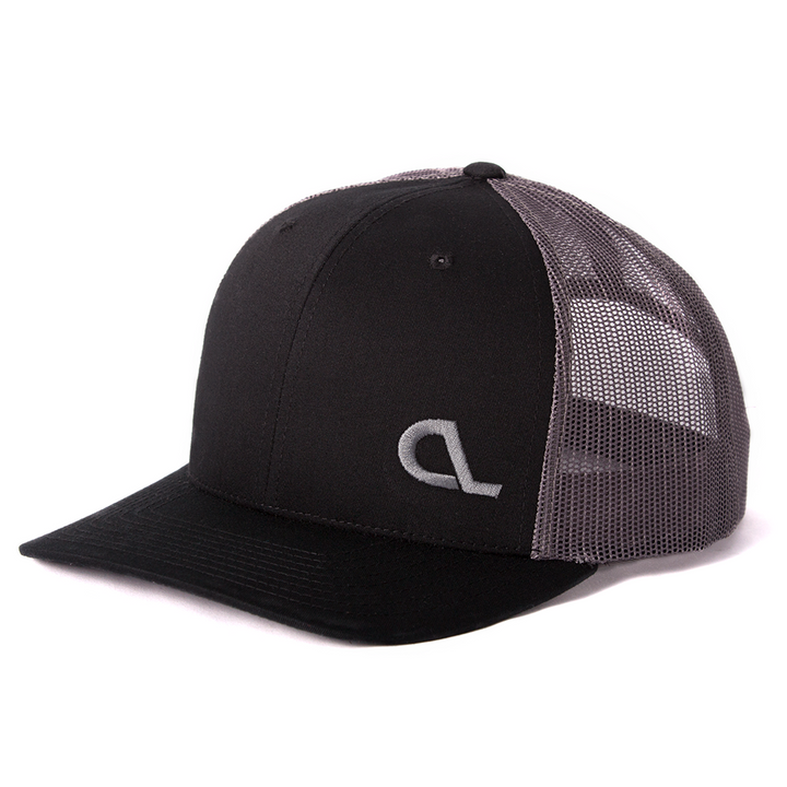 CL Side Stitch Snapback