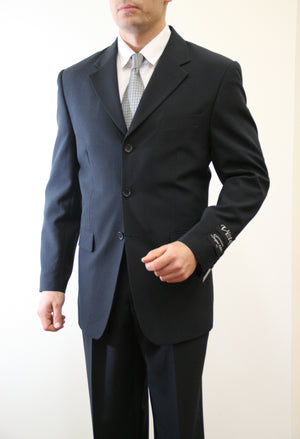 Navy Suit For Men Formal Suits For All Ocassions M097-03