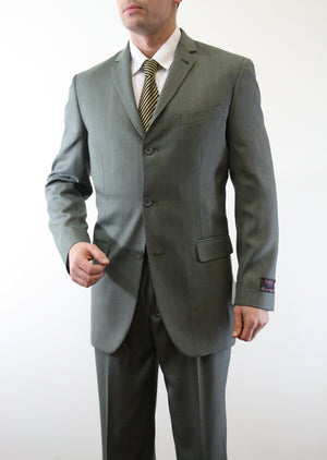 Green Suit For Men Formal Suits For All Ocassions M103-04