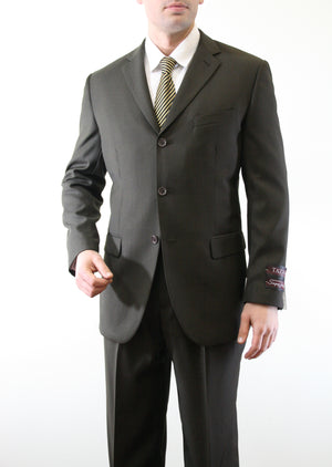 Brown Suit For Men Formal Suits For All Ocassions M103-07