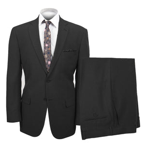 Black Suit For Men Formal Suits For All Ocassions M116-01