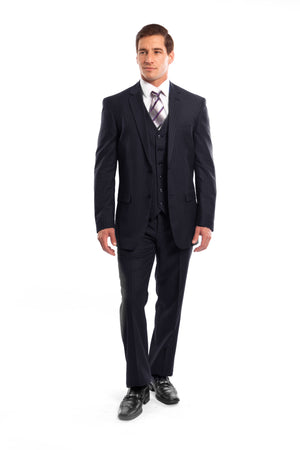 Navy Suit For Men Formal Suits For All Ocassions M120-03