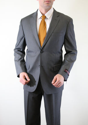 Grey Suit For Men Formal Suits For All Ocassions M128-02