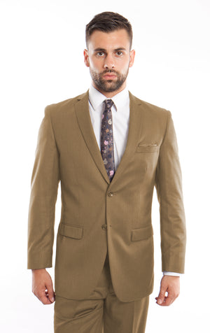 Sand Suit For Men Formal Suits For All Ocassions M208S-06