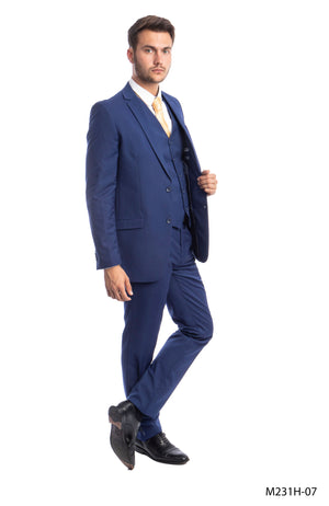 Blue Suit For Men Formal Suits For All Ocassions