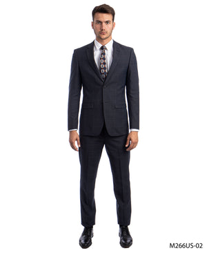 Gray  Suit For Men Formal Suits For All Ocassions