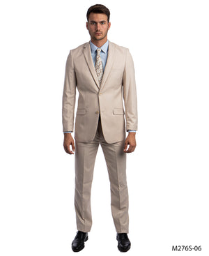 Tan Suit For Men Formal Suits For All Ocassions