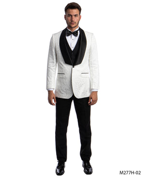 White Suit For Men Formal Suits For All Ocassions