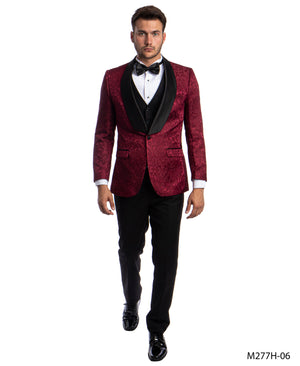 Burgundy Suit For Men Formal Suits For All Ocassions