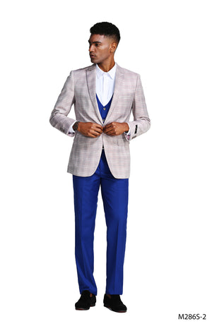 Pink Suit For Men Formal Suits For All Ocassions
