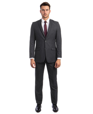 Dk.Gray Suit For Men Formal Suits For All Ocassions