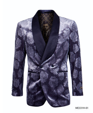 Royal Empire Show Blazers Formal Dinner Suit Jackets For Men ME331H-01