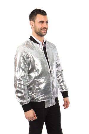 Silver Grey Tazio Sports Coat Dinner Jackets