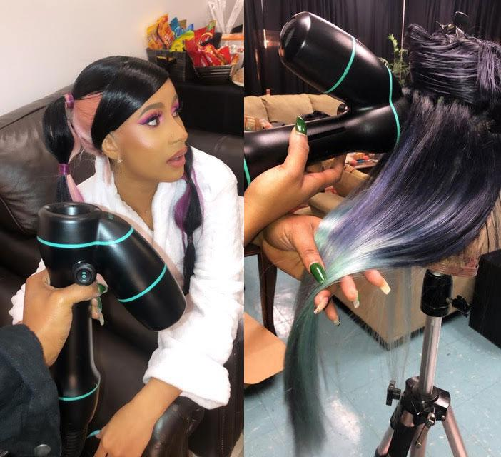 Synthetic Vs. Human Hair Wigs