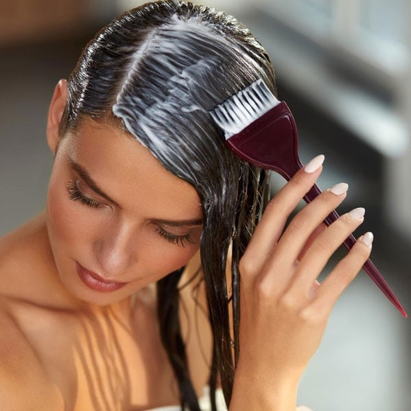How to Dye and Cut Your Hair at Home